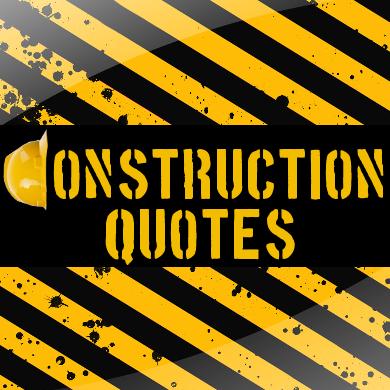 Construction Quotes Cool Construction Contractors Quotes SA