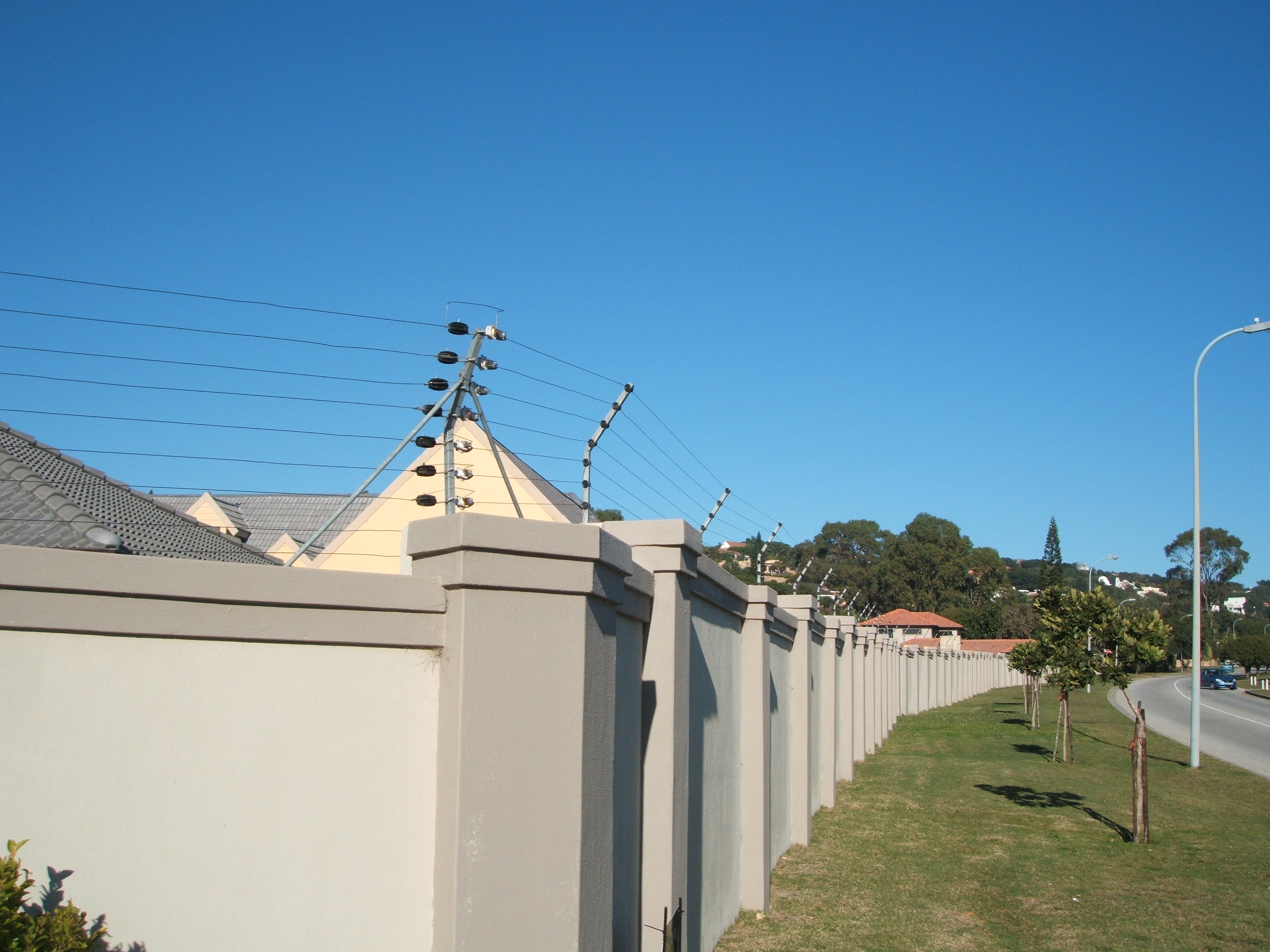 Electric Fencing Pricing